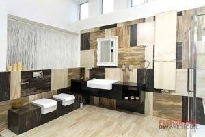 ceramic wood tile flooring