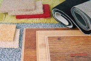best flooring material