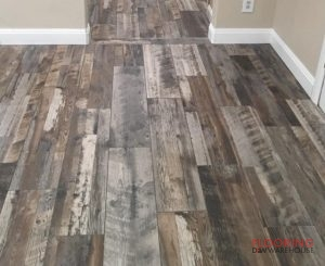 Porcelain Wood Tile In Pantego And Arlington Tx And The