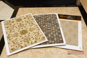 DFW Patterned Carpet