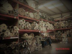 Frieze Carpets Warehouse