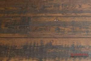 Handscraped Hardwood