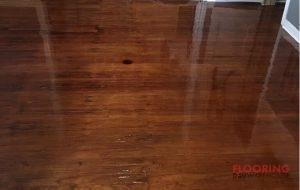 Hardwood Flooring Home Interior