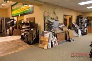 variety flooring
